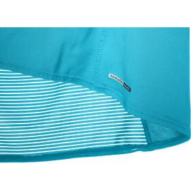 Salomon Comet Tank Damen enamel blue